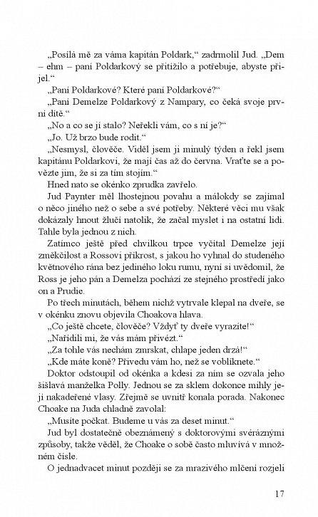 Náhled Poldark 2 - Demelza Dáma z chatrče