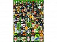 Puzzle Pivo, 1000 dílků