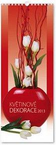 Kal.Stil vázanka Květinové dekorace 2013