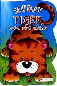 Múdry tiger