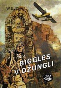Biggles v džungli