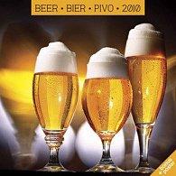 Pivo 2010 - nástěnný kalendář