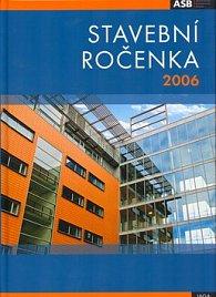 Stavební ročenka 2006