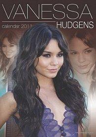 Vanessa Hudgens 2011 - nástěnný kalendář