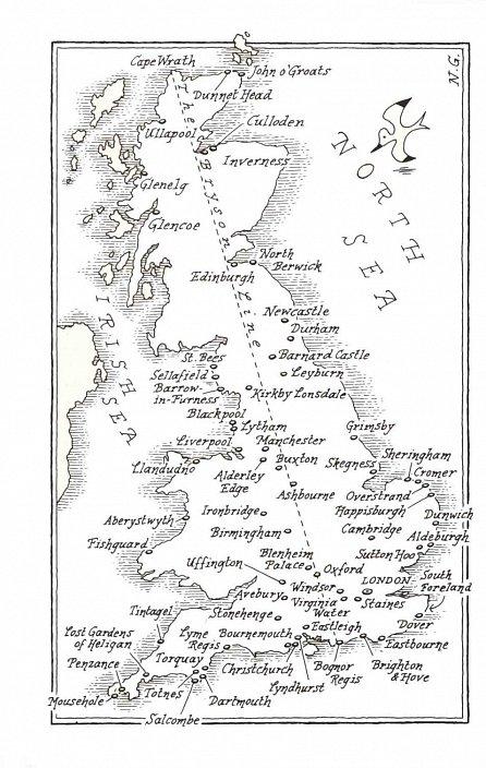 Náhled Nová cesta po malém ostrově - Znovuobjevení Velké Británie