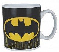 Hrnek keramický - Batman/logo/400 ml