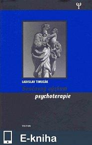 Současný výzkum psychoterapie (E-KNIHA)
