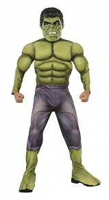 Avengers: Age of Ultron - Hulk Deluxe - vel. M
