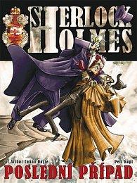 Sherlock Holmes Poslední případ