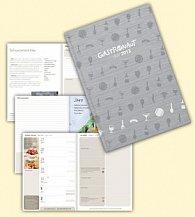 Diář 2013 Gastronaut