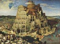Puzzle Museum 1500 dílků Bruegel