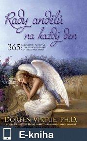 Rady andělů na každý den (E-KNIHA)