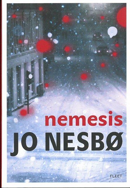 Náhled Nemesis