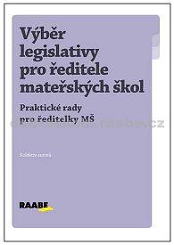 Výběr legislativy pro ředitele MŠ