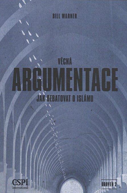 Náhled Věcná argumentace - Jak debatovat o islámu