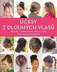 Účesy z dlouhých vlasů - Klasické i moderní copy, ohony a uzly