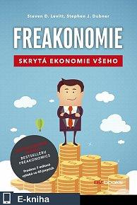 Freakonomie (E-KNIHA)