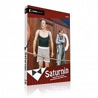 Saturnin - 2 DVD