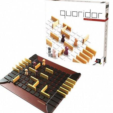 Náhled Quoridor