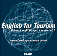 English for Tourism - CD /2ks/