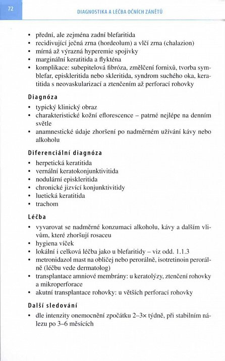 Náhled Diagnostika a léčba očních zánětů