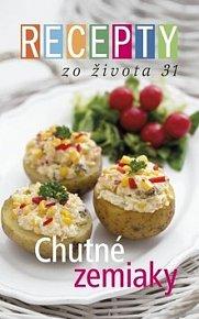 Recepty zo života 31 Chutné zemiaky