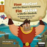 Fin Drsňák a Obrův chodník Finn MacCool and the Giant's Causeway