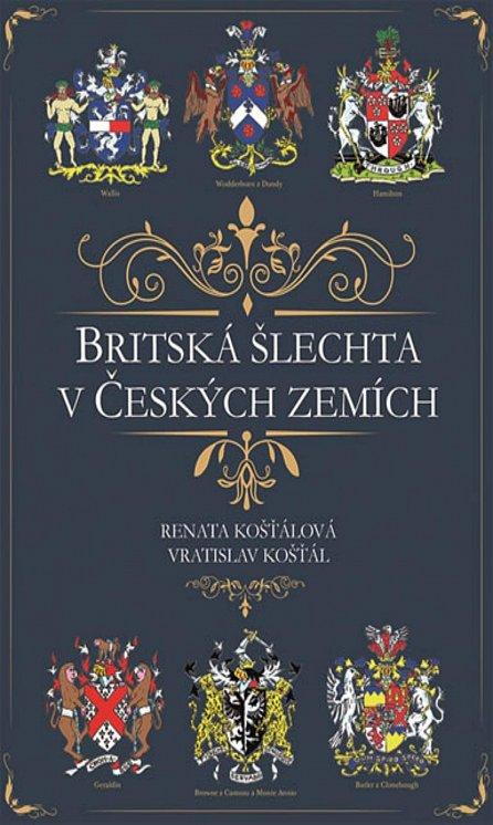 Náhled Britská šlechta v Českých zemích