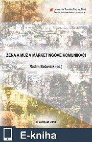 Žena a muž v marketingové komunikaci (E-KNIHA)