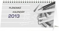 Plánovací SK - stolní kalendář 2013