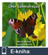 Über Lebensfreude (E-KNIHA)