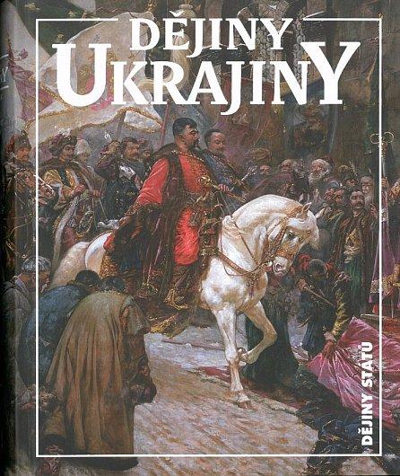 Náhled Dějiny Ukrajiny