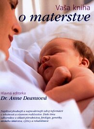 Vaša kniha o materstve
