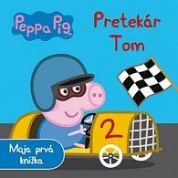 Peppa Pig Pretekár Tom