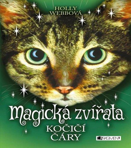 Náhled Magická zvířata – Kočičí čáry