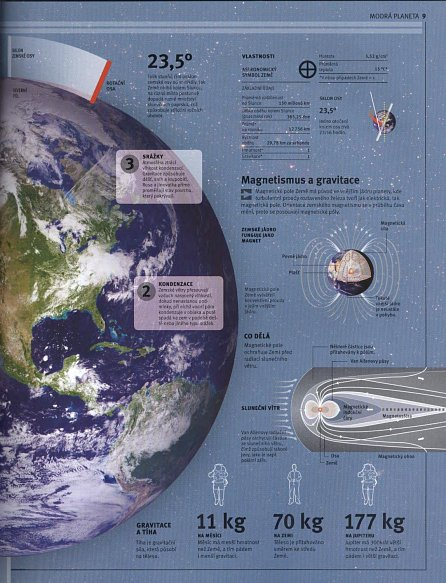 Náhled Svět - Největší tajemství planety Země