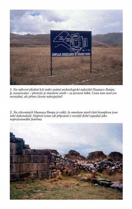 Náhled Poselství megalitů