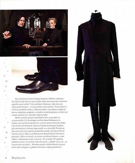 Náhled Harry Potter - Panoptikum postav