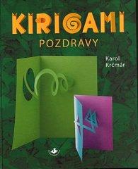 Kirigami Pozdravy