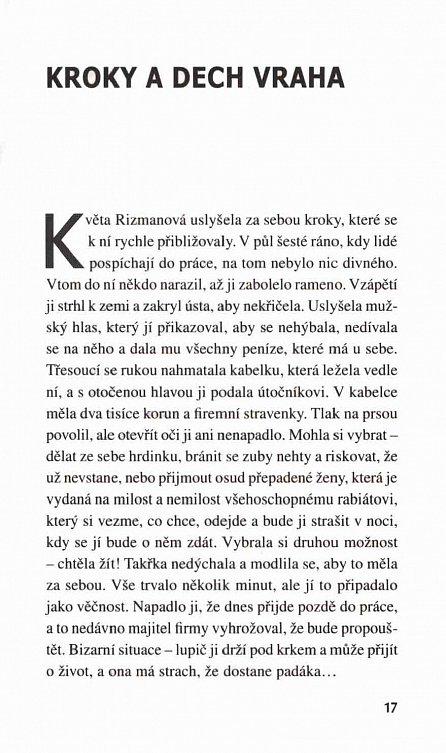 Náhled Smrt z rukou přítele - Krimi 2/16