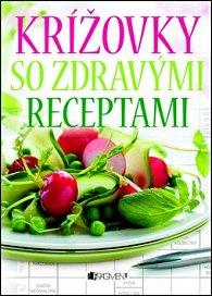 Krížovky so zdravými receptami