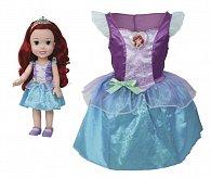 Disney princezna a dětské šaty - Ariel