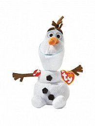 Plyšový Olaf se zvukem 16 cm