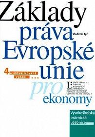 Základy práva EU pro ekonomy