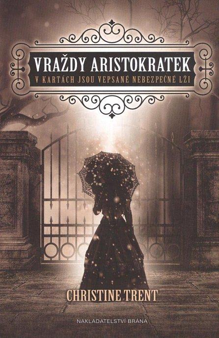 Náhled Vraždy aristokratek
