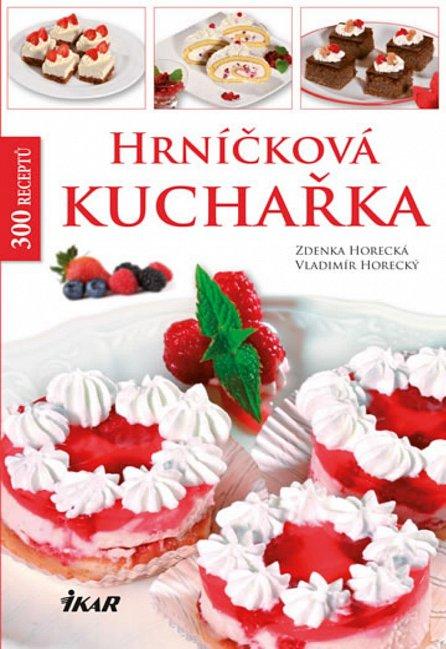 Náhled Hrníčková kuchařka