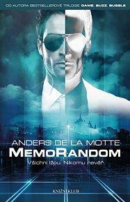 MemoRandom 1: MemoRandom