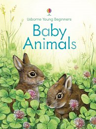 Baby Animals (Young Beginners)