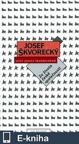 Ze života české společnosti (spisy - svazek 23) (E-KNIHA)
