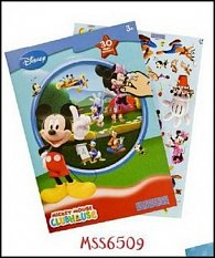 Alba Disney Mickey